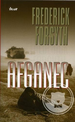 97bf9d491f4 AFGANEC - Frederik Forsyth