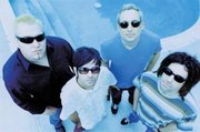 Smash Mouth promotional photo