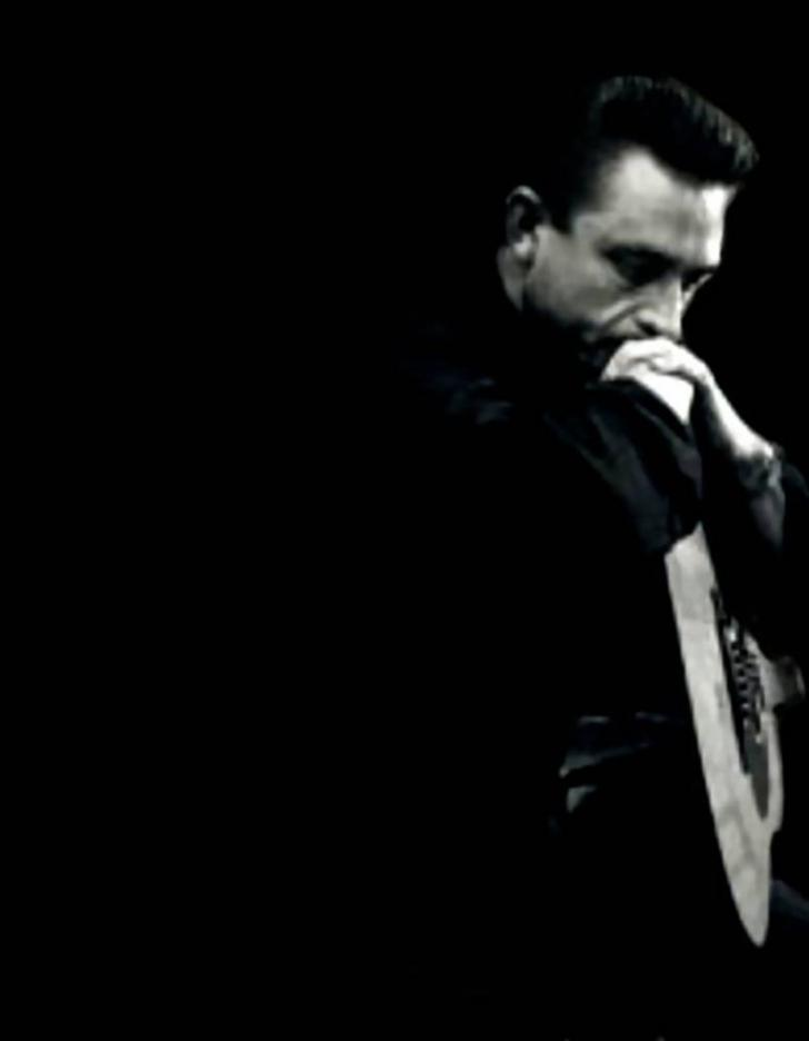 johnny cash the man in black An illustrated biography of johnny cash that tells his life story through never- before-seen personal photographs and memorabilia from the cash family johnny.