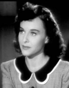 Paulette Goddard in Second Chorus (1940)