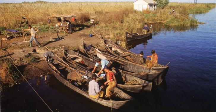 the danube delta tourism strategies for